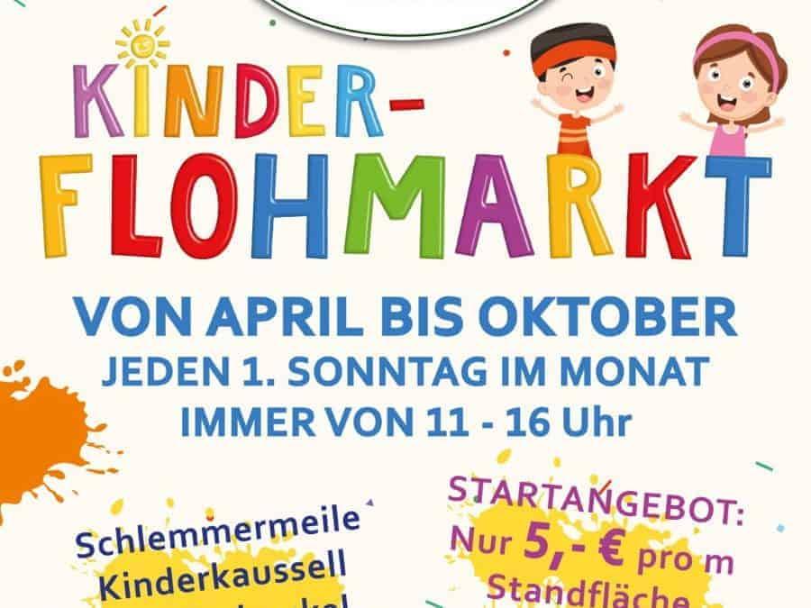 Kinder Flohmarkt
